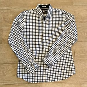 Men's button down